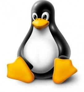 Tux - Linux logo