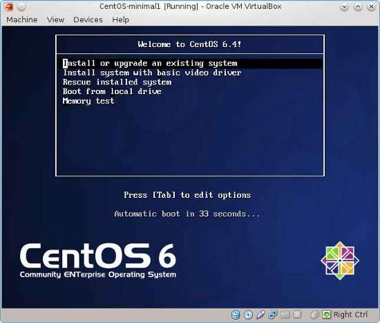 Centos Download - фото 4
