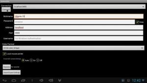 LinuxOnAndroid 11