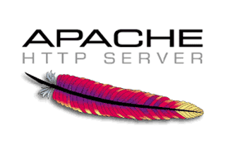 Apache servers logo