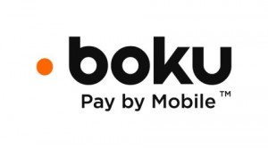 Boku - Pay by Mobile (mobile payment)
