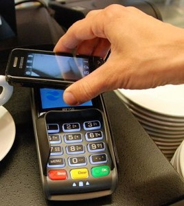 Mobile Payment Technology