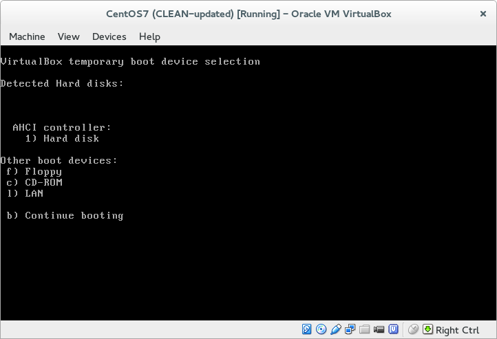 How to increase root partition size in centos 6.4 epel