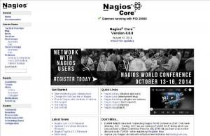 Install Nagios on CentOS 7