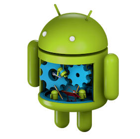 Android - How To Unpack Rikomagic Firmware