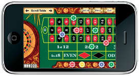 Benefits of mobile casino games