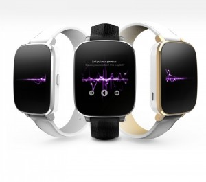 Zeblaze Crystal Smart Bluetooth Watch looks beautiful