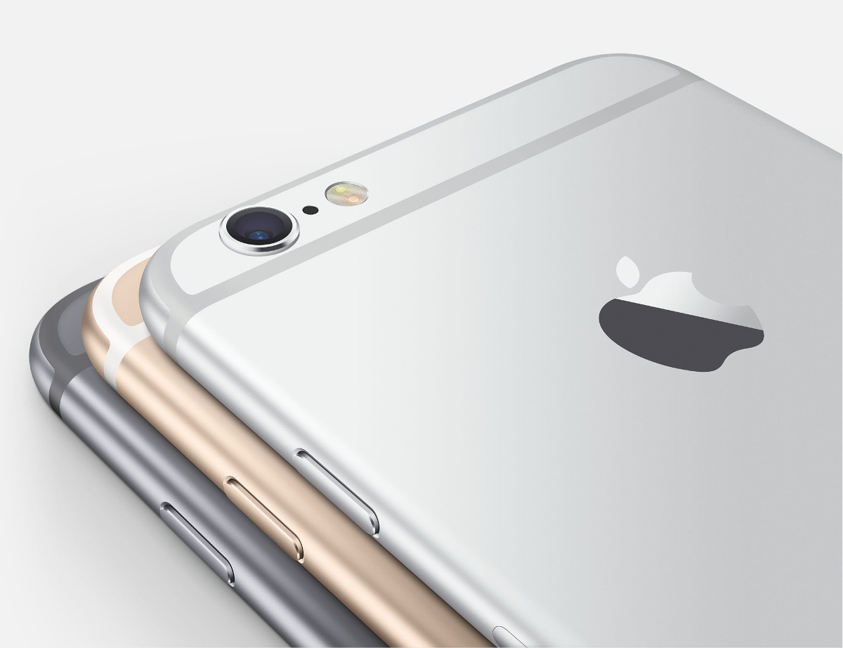 apple iphone 6s what 39 s new geekpeek net. Black Bedroom Furniture Sets. Home Design Ideas