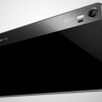 Lenovo Vibe Shot Z90-7