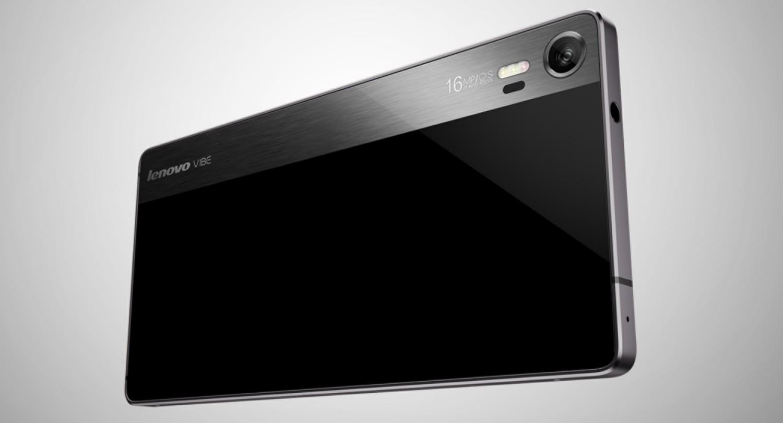 Lenovo Vibe Shot Z90 7 Pre Orders