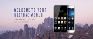 UleFone Smartphones on Discount