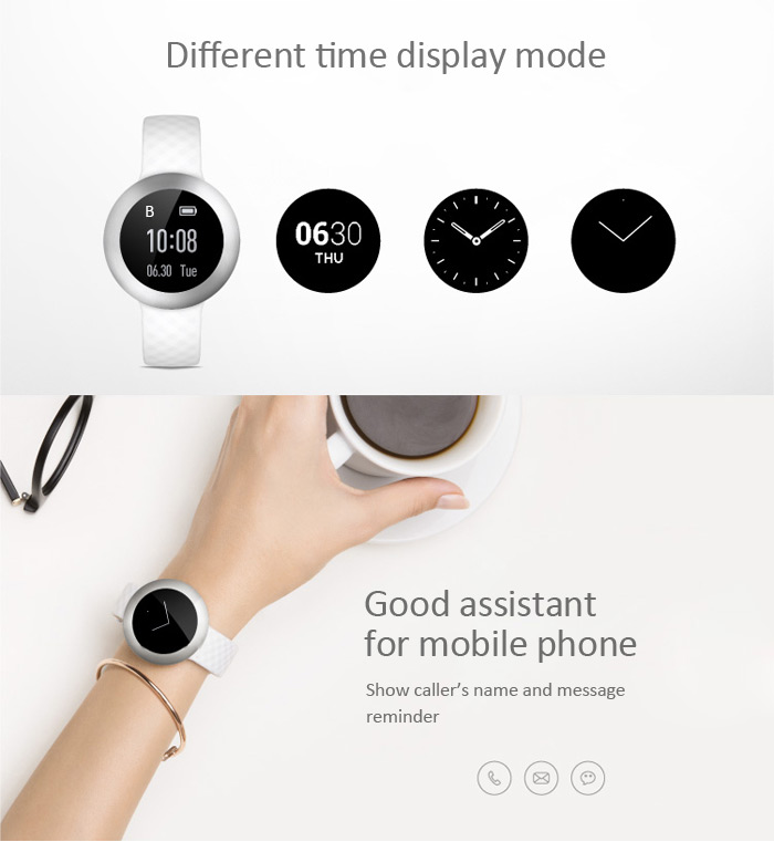 Huawei Zero Honor Smartwatch