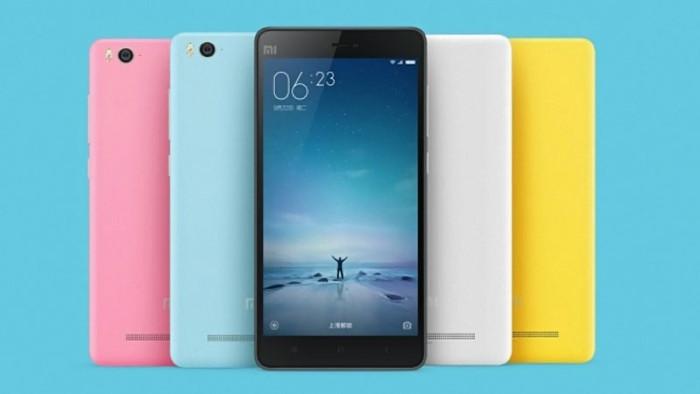 XiaoMi is Hot - Xiaomi Mi4C