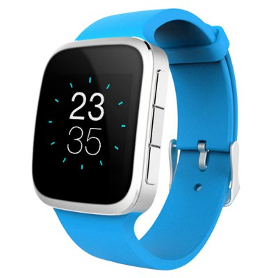 SMA-Q E-Paper Smart Watch